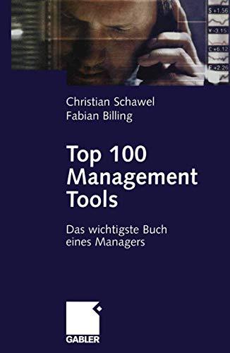 9783409125956: Top 100 Management Tools.