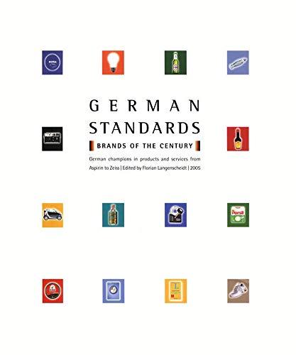 German Standards - Brands of the Century (3409126597) by Germain, Sylvie