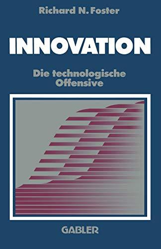 9783409130080: Innovation: Die technologische Offensive (German Edition)
