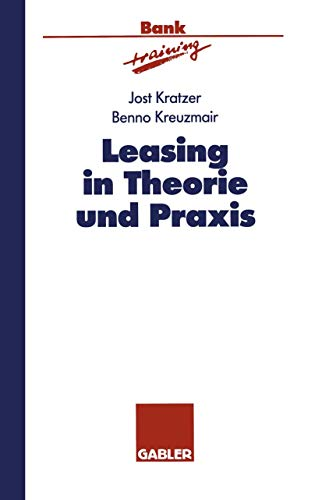 9783409144360: Leasing in Theorie und Praxis