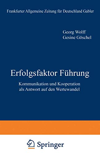 Veränderungsbereitschaft als Erfolgsfaktor für moderne Unternehmen (German Edition)