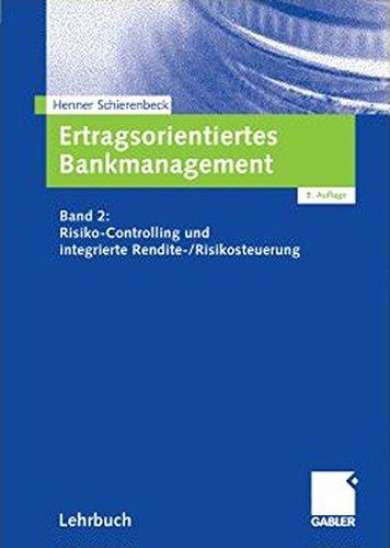 9783409850018: Ertragsorientiertes Bankmanagement 2.