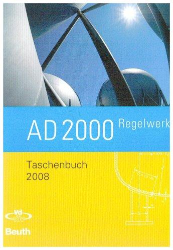 9783410106913: AD 2000-Regelwerk