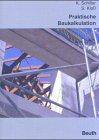 9783410156192: Praktische Baukalkulation, m. CD-ROM