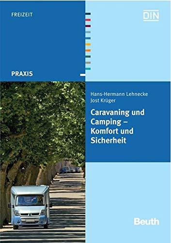 9783410163695: Caravaning und Camping