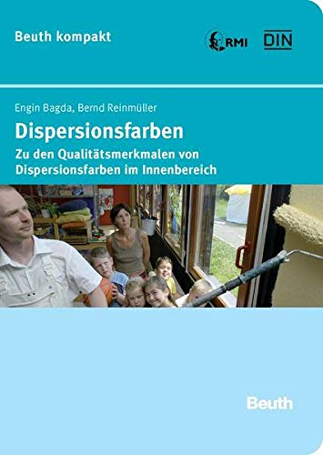 9783410164678: Dispersionsfarben
