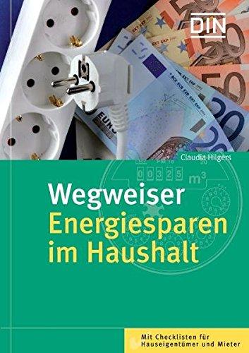 Wegweiser - Energiesparen im Haushalt: Claudia Hilgers