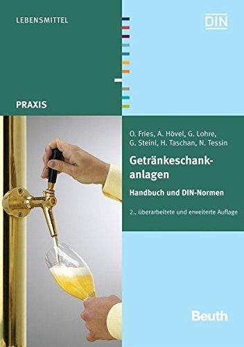 Getränkeschankanlagen: O. Fries