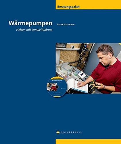 Beratungspaket Wärmepumpen: Frank Hartmann