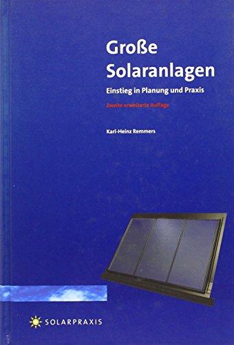 Große Solaranlagen: Karl-Heinz Remmers