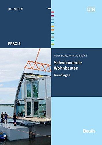 9783410204060: Schwimmende Wohnbauten: Grundlagen