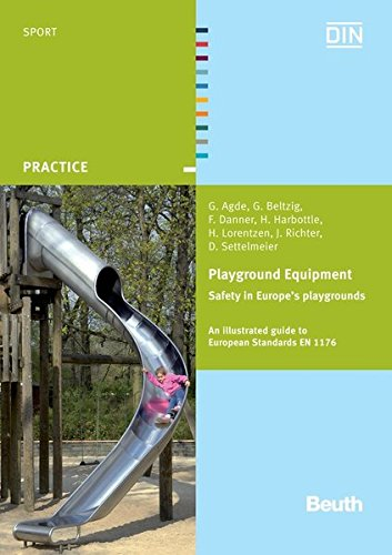 Playground Equipment: Georg Agde