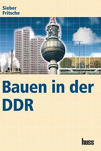 9783410211488: Bauen in der DDR