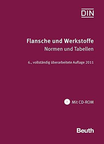 Flansche und Werkstoffe: Hans-Dieter Engelhardt