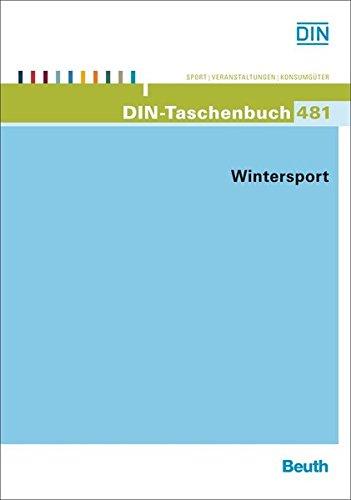 9783410216599: Wintersport