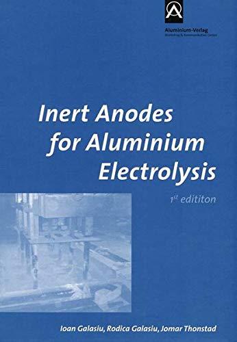 Inert Anodes for Aluminium Electrolysis