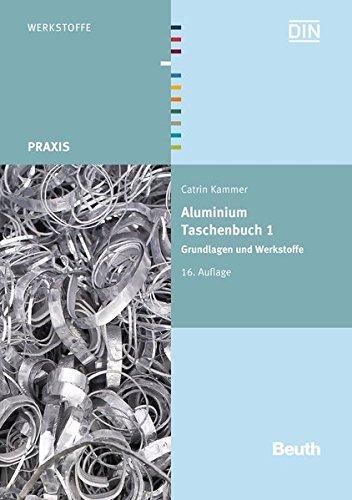 Aluminium Taschenbuch: Catrin Kammer