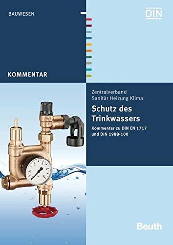 Schutz des Trinkwassers: Franz-Josef Heinrichs