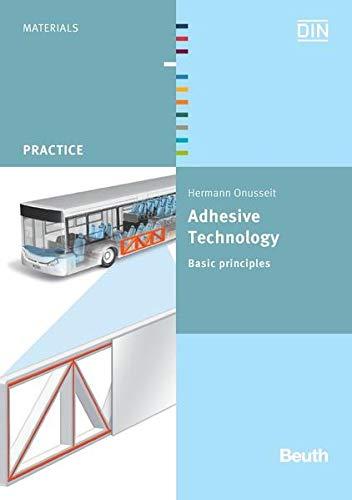 9783410228424: Adhesive Technology