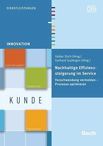 Nachhaltige Effizienzsteigerung im Service: Christian Fabry