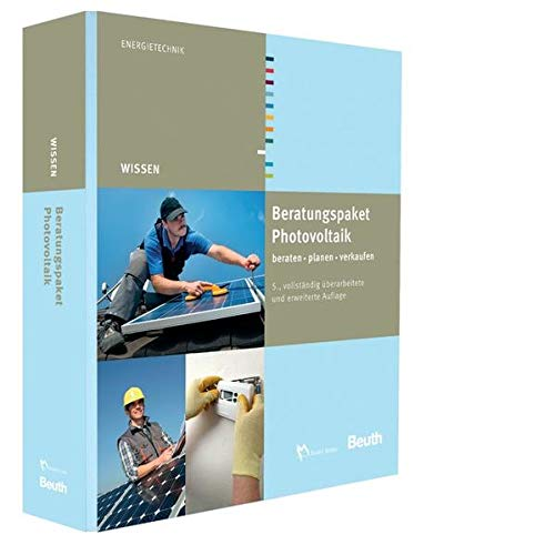 Beratungspaket Photovoltaik: Berthold Breid