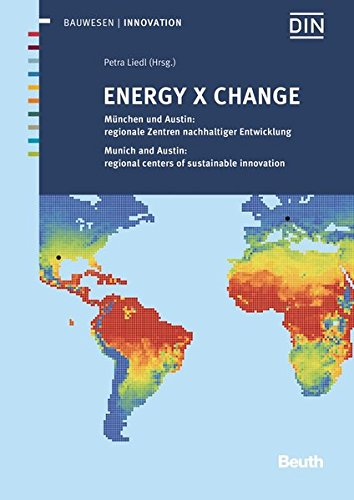 ENERGY X CHANGE: Petra Liedl