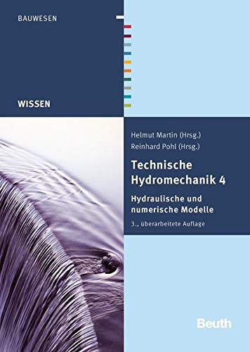 Technische Hydromechanik 4: Detlef Aigner