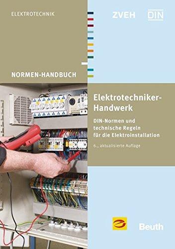 9783410244127: Elektrotechniker-Handwerk