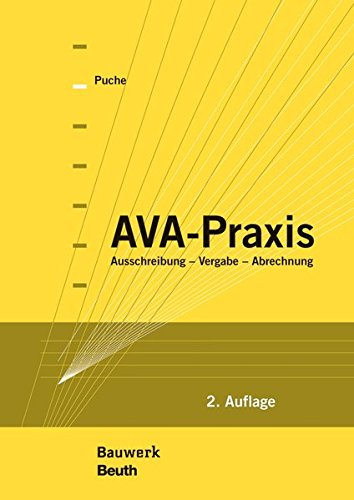 AVA-Praxis: Manfred Puche