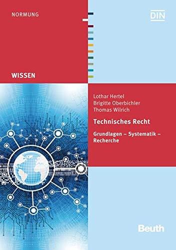 Technisches Recht: Lothar Hertel
