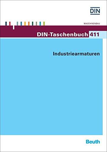 9783410255536: Industriearmaturen