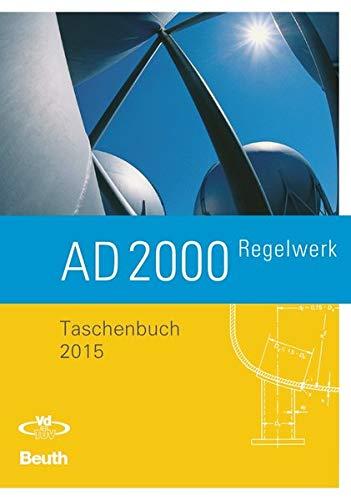 9783410256632: AD 2000-Regelwerk