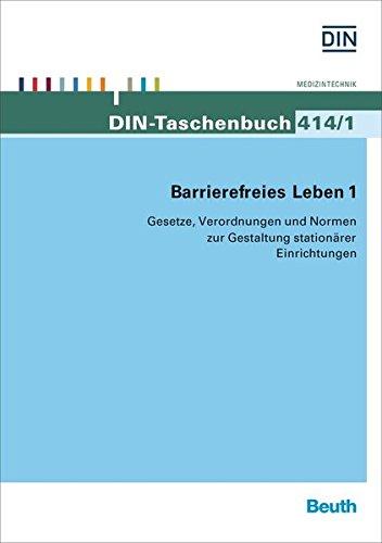 Barrierefreies Leben 1: Bernd B�sler