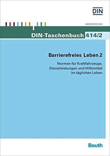 Barrierefreies Leben 2: Bernd B�sler