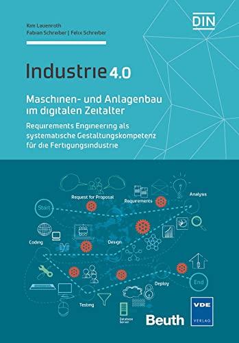 Maschinen- und Anlagenbau im digitalen Zeitalter: Kim Lauenroth