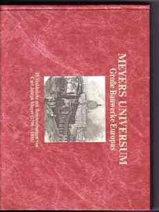 """Meyers Universum, grosse Bauwerke Europas. 15 Reprod. d. schönsten Stahlst. aus """"Meyers Universum"""". (3411013648) by Joseph Meyer"""