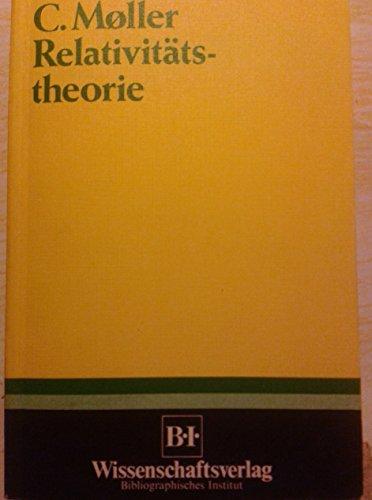 9783411015283: Relativitätstheorie