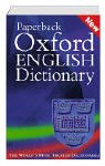 9783411030255: Paperback Oxford English Dictionary.