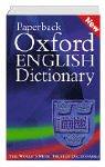 9783411030255: Paperback Oxford English Dictionary. Über 130 000 Stichwörter und Einträge.
