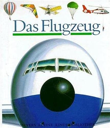 9783411085019: Meyers Kleine Kinderbibliothek: Das Flugzeug