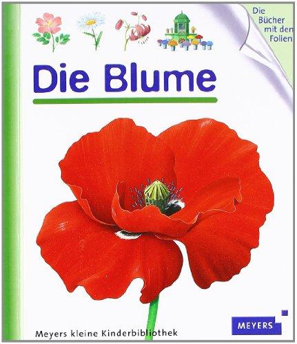 9783411085224: Die Blume