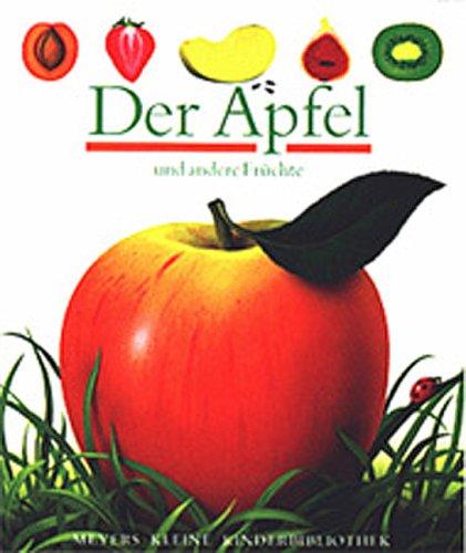 9783411085415: Der Apfel