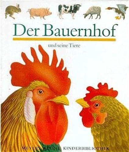 9783411085811: Meyers Kleine Kinderbibliothek: Der Bauernhof