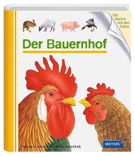 9783411085828: Der Bauernhof