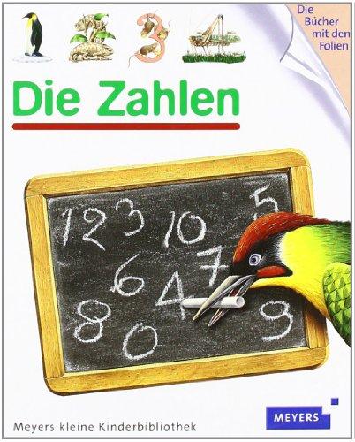 9783411087020: Meyers Kleine Kinderbibliothek: Die Zahlen