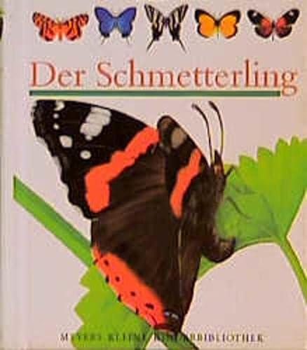 9783411095117: Meyers Kleine Kinderbibliothek: Der Schmetterling