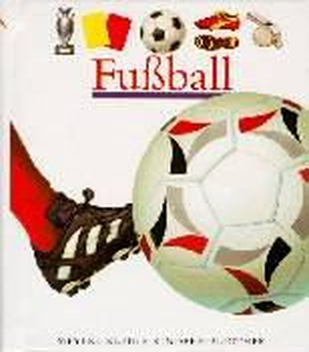 9783411097814: Meyers Kleine Kinderbibliothek: Fu Ball