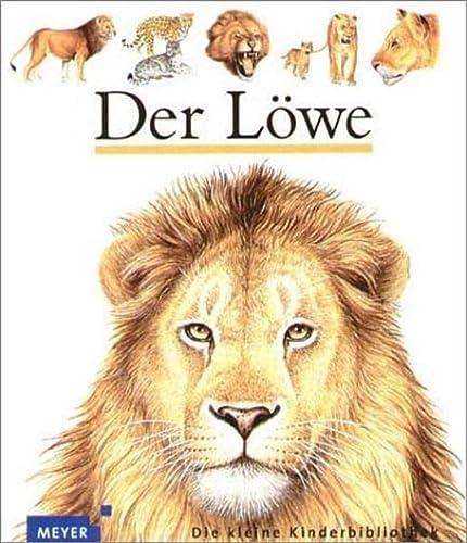 Der Löwe. mit Ill. von. Ausgedacht von: Hugo, Pierre de