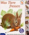 9783411099412: Daumen drauf. Was Tiere fressen. ( Ab 2 J.).