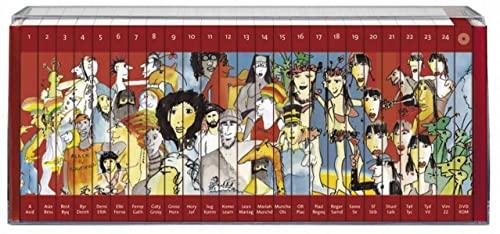 9783411106400: Meyers Großes Taschenlexikon in 24 Bänden plus DVD-ROM. Künstlerausgabe Udo Lindenberg